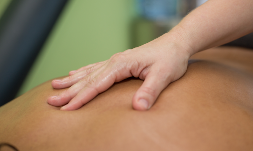 Dorn behandeling en Breuss massage
